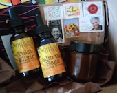 Herbal Relaxation Care Package: a calming, nourishing monthly trio of herbal remedies for self-care & community-care for 6 months