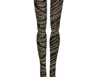 Barbie Doll - Stepping Out - Stockings - Leggings - Doll Clothes