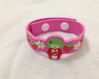 lil kawaii bracelet