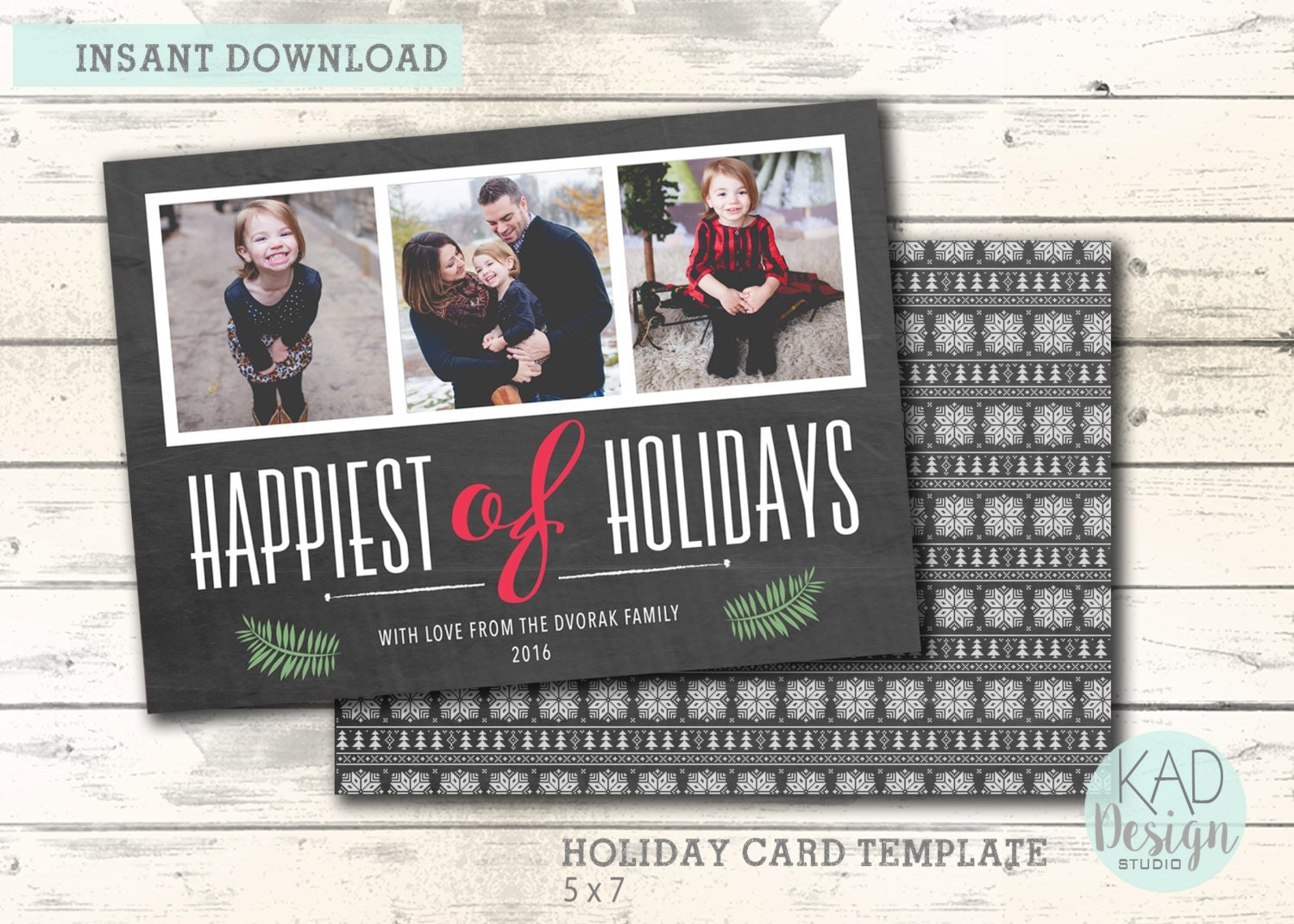 Christmas card template holiday card template christmas template christmas card template holiday card template christmas template photoshop template photographer maxwellsz