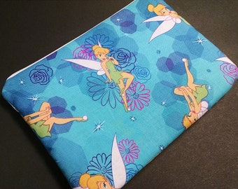 Kindle Fire Case Tinkerbell