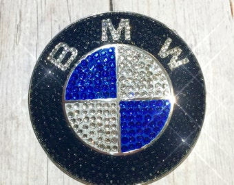 Bling car emblem- sparkly auto emblems- bling auto parts- bling car logos- bling bmw emblem- bling car accessories- custom car accessories-