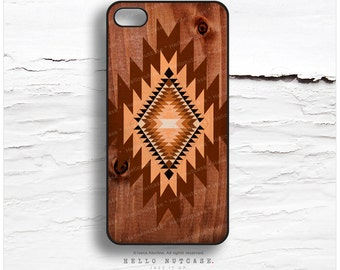 iPhone 6S Case, iPhone 6S Plus Case Tribal, iPhone 5s Case Aztec, Rubber iPhone 6 Case, Geometric iPhone Case, Navajo iPhone Cover T132