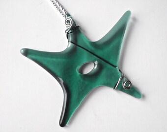 Christmas Ornament - Sun Catcher - Suncatcher