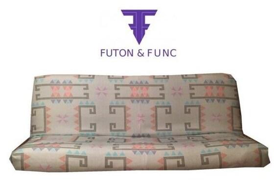 Kilim Futon Cover by FUTON & FUNC