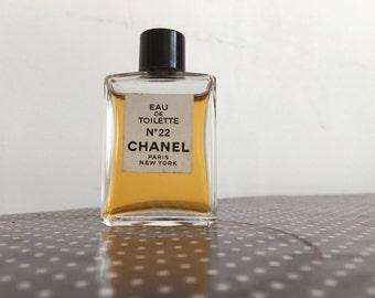 EDT Chanel n•22 - 15ml - 1991