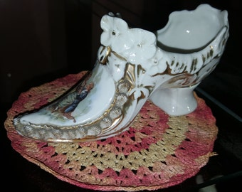 Cinderella Lost her shoe, knicknack home decor