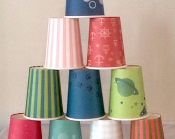 Little Favor party cups