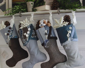 """Shop """"stocking tags"""" in Home & Living"""