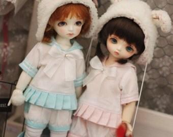 Baby Sailor ver2, for YOSD Boy/Girl (BJD)