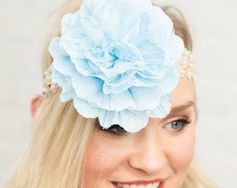 Kentucky Derby Fascinator - DD2016-004
