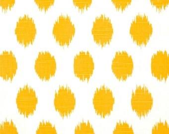Jo Jo Slub Corn Yellow  Home Dec Fabric - One Yard - Premier Prints Fabric