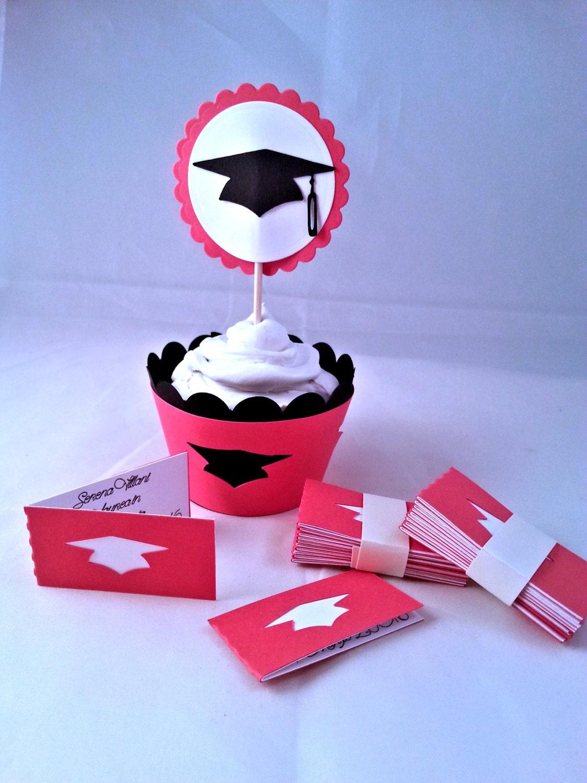 Set Di 12 Pirottini Per Cupcake Decorazione Per Dolci Festa