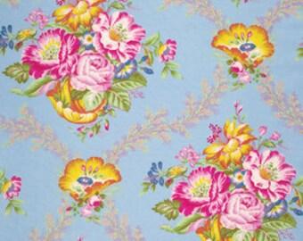 Jennifer Paganelli Good Company 'Vickie' in Opal Cotton Fabric