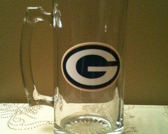 ON SALE Green Bay Packers Mug