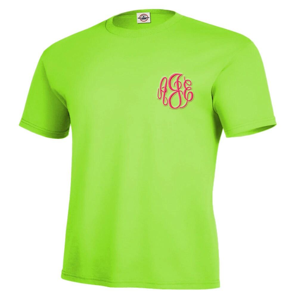 Personalized tee shirt t shirt monogram tee shirtshort for Unique custom t shirts