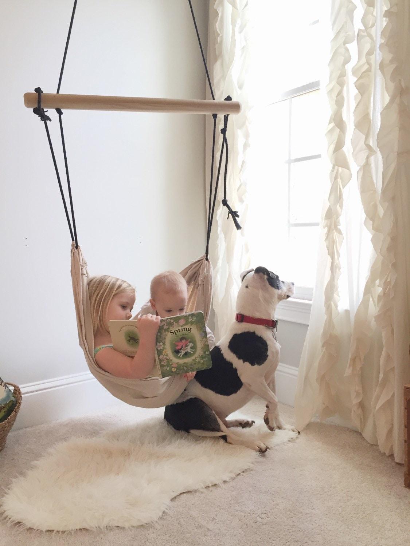 Hammock Hammock Chair Swing Children's Hammock Chair