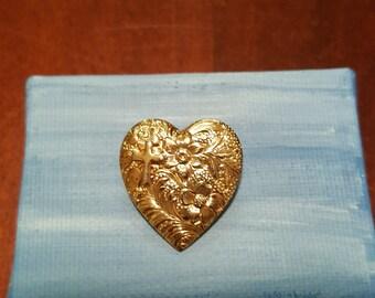 Pin of love