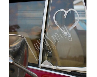 VW Love Photograph
