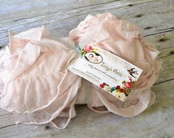 Ruffle Blanket, Tag along blanket, Pink ruffle blanket, Photography background, photography blanket, newborn blanket,