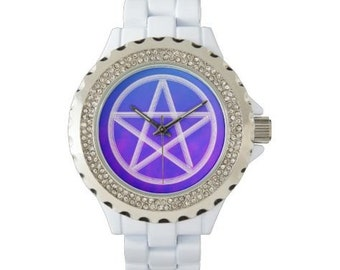 Pentagram Womens Fashion Watch
