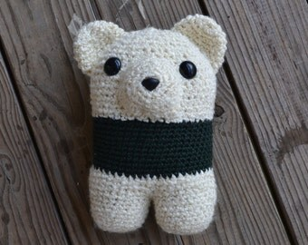 Polar Bearguy