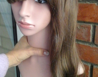 wig wigs custom cosplay chemo wig
