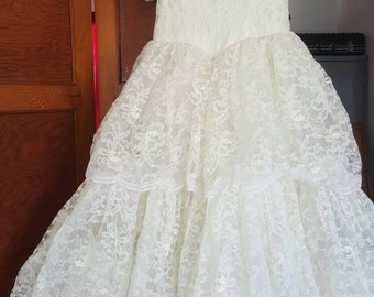 Cinderella Ball Gown/Wedding Dress Size 10