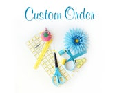 Custom Order for Evie