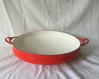 Dansk Paella Pan