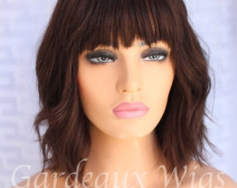 "Milano ""Victoria"" cut by Gardeaux Wigs"