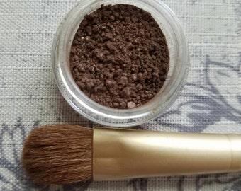 Eyeshadow - Eyeshadows - Eye Shadow - Makeup - Organic Eyeshadow - Eye Shadows - Natural Eyeshadow - Organic Makeup - Nude Eyeshadow