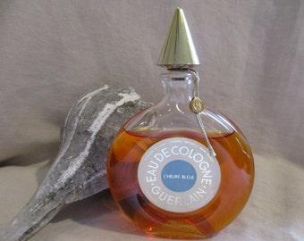 Vintage L'Heure Bleue Perfume by Guerlain