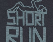 Short Run Logo T-shirt