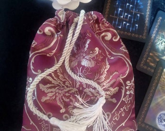 Genie Tarot Bag