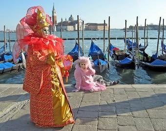 3D Decoupze,Venetian Mask, Masquerade  Mask, Original Collage Artwork, Exotic Carnival Mask, 3D Costume Mask, Art Deco Mask, office decor