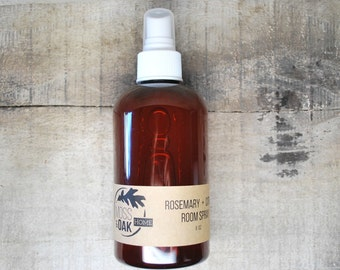 Rosemary & Citrus  Room Spray   8 oz