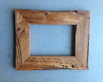 5x7 dark oak wood frames