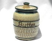 Working Butter Churn and Oak Dasher