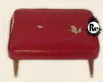Popular Items For Wood Foot Stool On Etsy