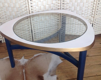 G plan Coffee Table, upcycled.  JUST REDUCED!