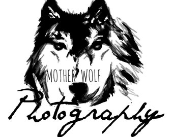Mother Wolf Photography booking fee