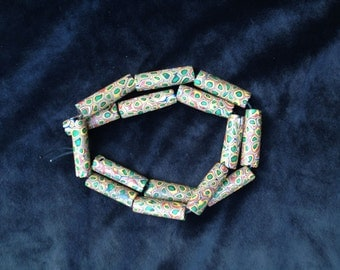 Venetian Antique Trade Beads