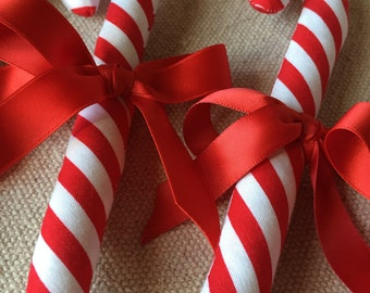 Christmas decoration candycane