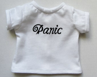 T-shirt - American Girl Doll Clothes