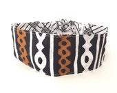 african fabric headband, womens headband, african headband, ankara headband, dreadlock headband, fitness headband, stocking stuffer
