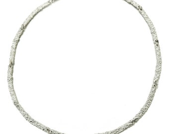 Silver Necklace Classics Collection (AGR449/S)