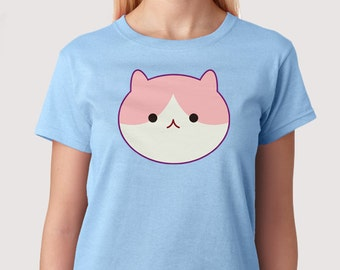 Timmy the cat T-shirt