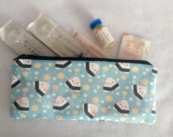 Rice Ball Onigiri Injection Pouch