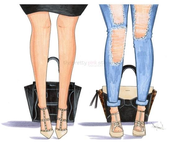 designer inspired celine handbags